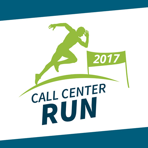 Call Center Run 2017